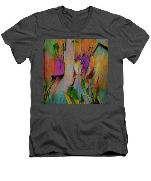 Fearlessness Men's V-Neck T-Shirt