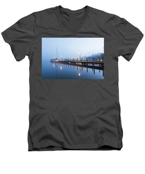 Glendale Men's V-Neck T-Shirt