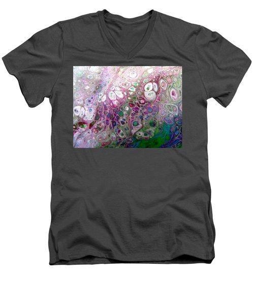 #630 Men's V-Neck T-Shirt