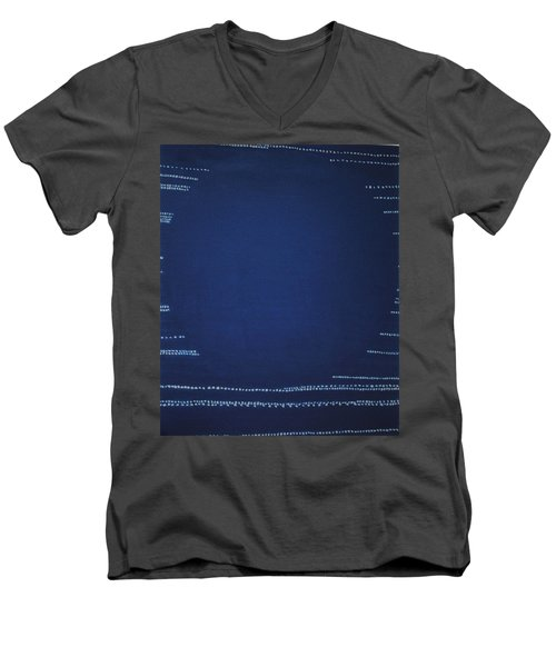 Perfect Existence Men's V-Neck T-Shirt