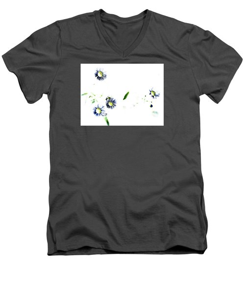 A Place In Space 2 -  Men's V-Neck T-Shirt