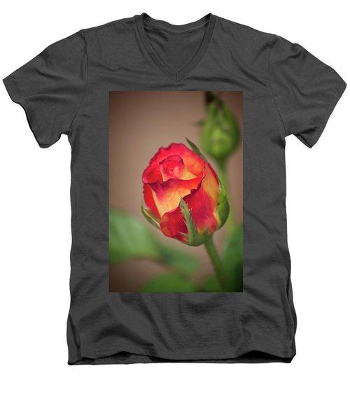 A Promise Men's V-Neck T-Shirt