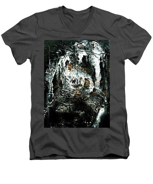 The Apparition Men's V-Neck T-Shirt