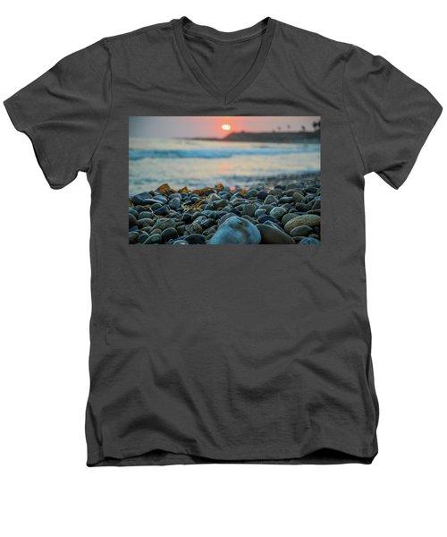 Afternoon Men's V-Neck T-Shirt