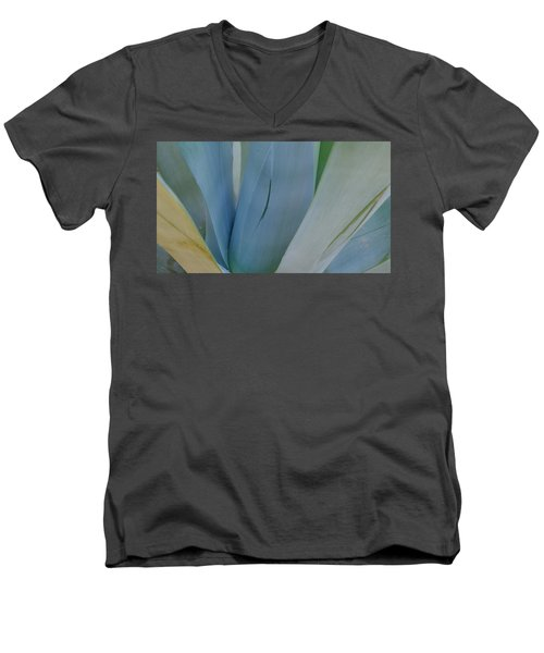 Agave Colors Men's V-Neck T-Shirt
