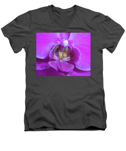 Agnes Men's V-Neck T-Shirt
