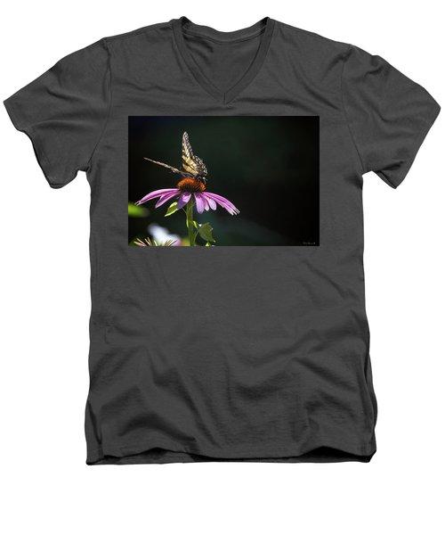 Always June Men's V-Neck T-Shirt