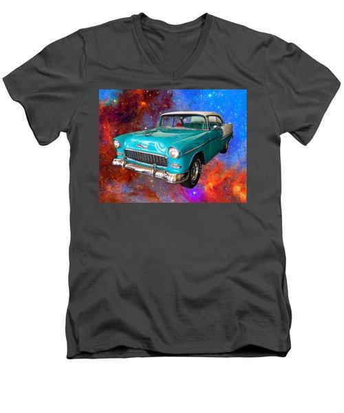 American Jewel  Men's V-Neck T-Shirt