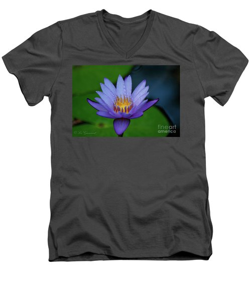 An Awakening Men's V-Neck T-Shirt
