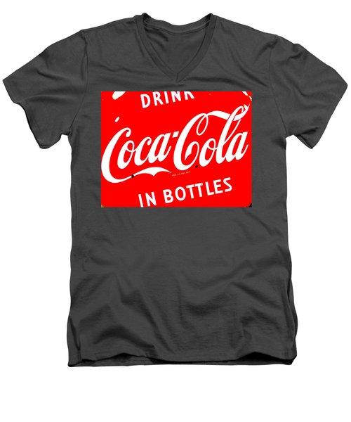 An Old Favorite Men's V-Neck T-Shirt