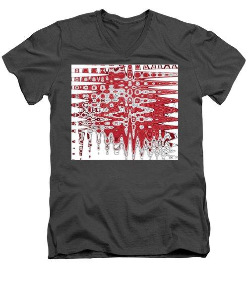 Ancestral Renaissance I Men's V-Neck T-Shirt