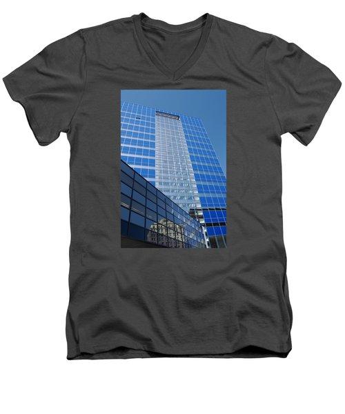 Angles Men's V-Neck T-Shirt