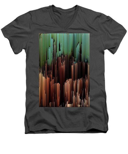 Another Day Men's V-Neck T-Shirt