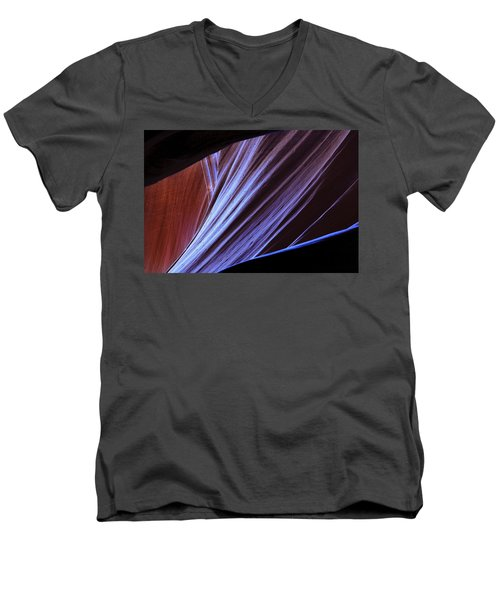 Antelope Canyon I Men's V-Neck T-Shirt