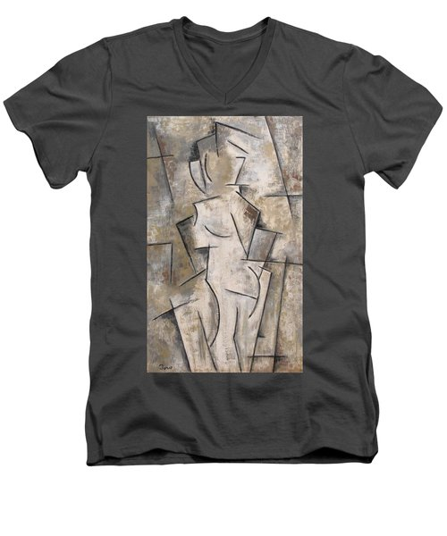 Apparition Men's V-Neck T-Shirt