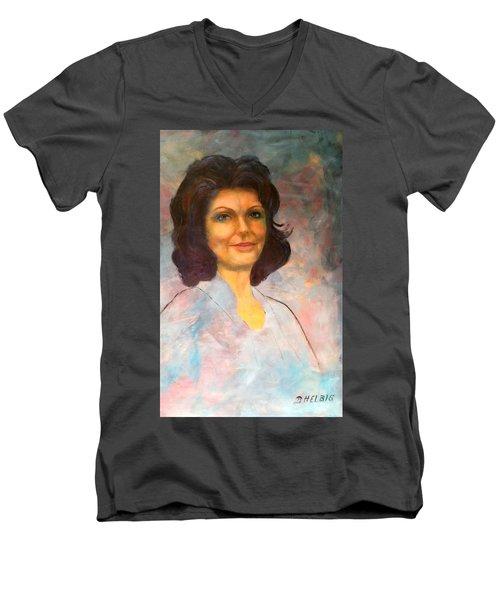 Selfportrait Men's V-Neck T-Shirt