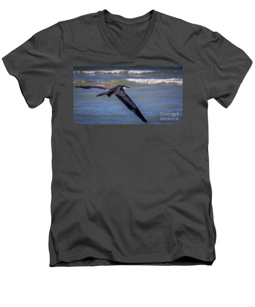 As Easy As This Men's V-Neck T-Shirt