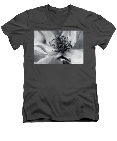 As Time Goes By Men's V-Neck T-Shirt
