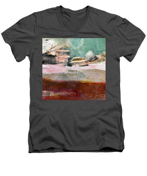 Asian Storm Men's V-Neck T-Shirt