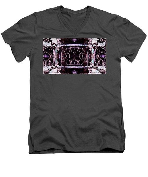 Spirits Rising 1 Men's V-Neck T-Shirt