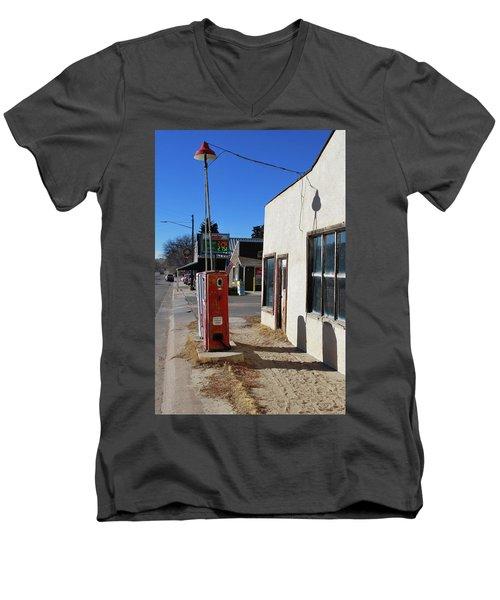 At Your Service Men's V-Neck T-Shirt