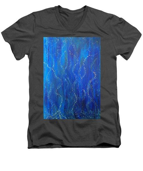 Avatar Men's V-Neck T-Shirt