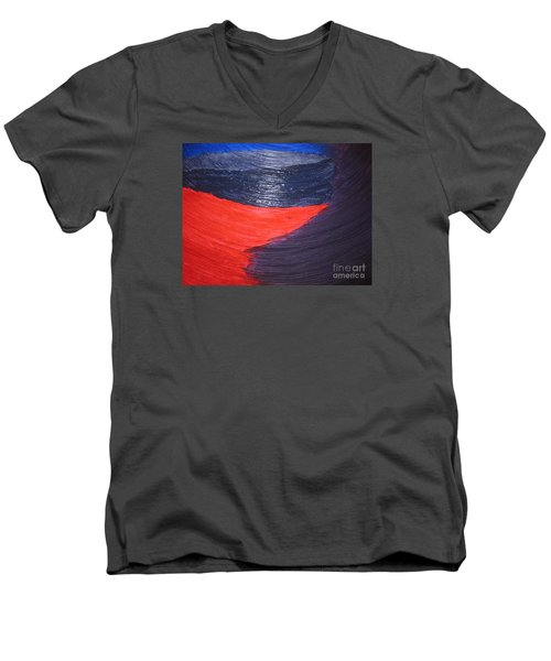 Awesome 2 Men's V-Neck T-Shirt
