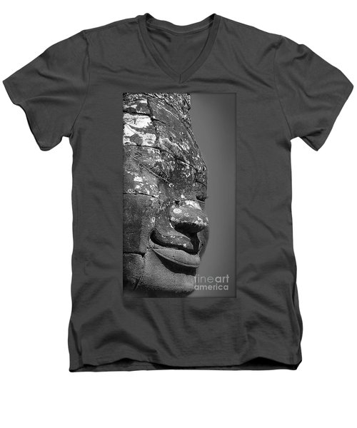 Bayon Men's V-Neck T-Shirt