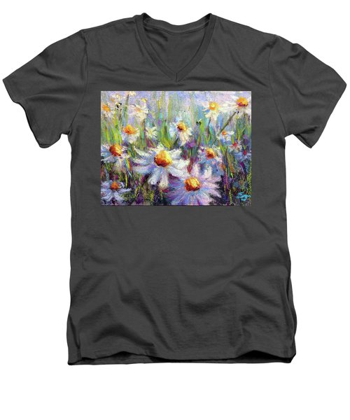 Bee Heaven Men's V-Neck T-Shirt