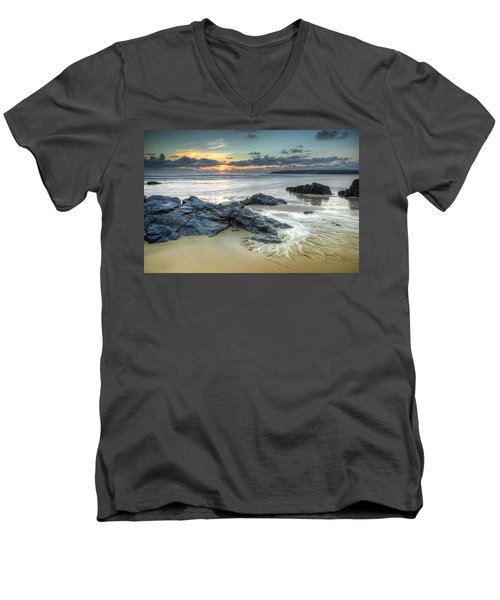 Before The Dusk Men's V-Neck T-Shirt