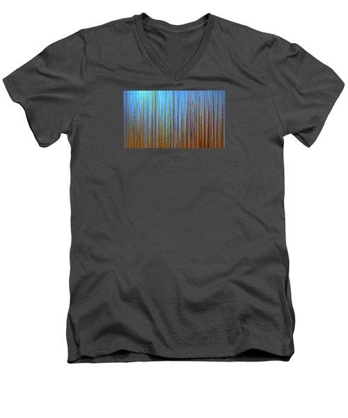 Beyond The Veil  Men's V-Neck T-Shirt