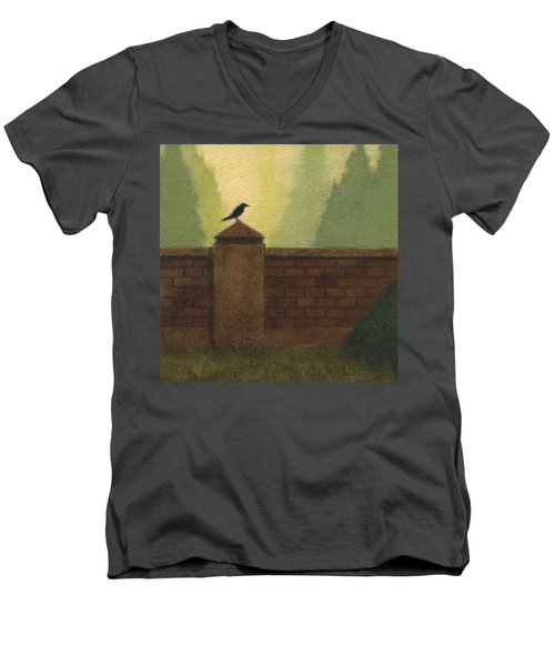 Beyond The Wall Men's V-Neck T-Shirt