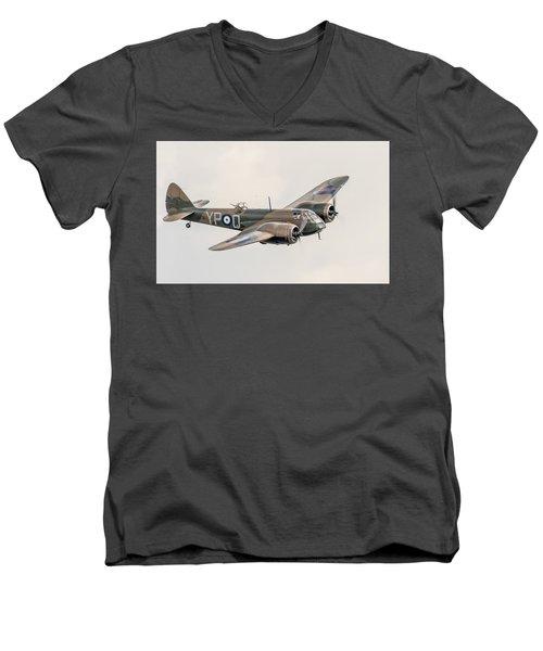 Blenheim Mk I Men's V-Neck T-Shirt