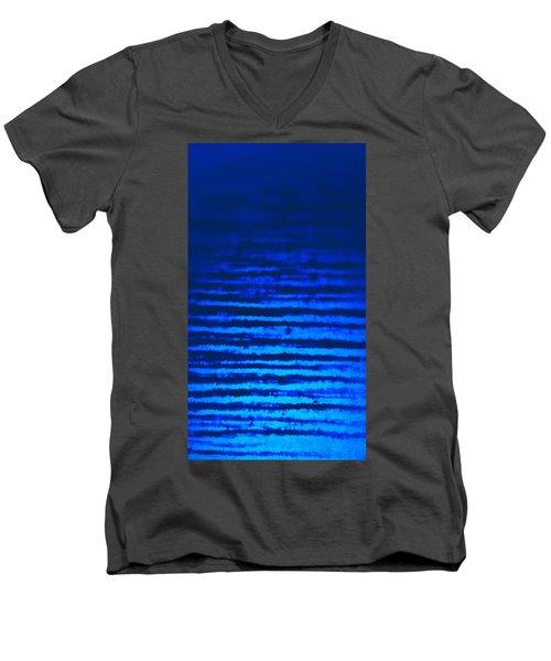 Blue Sea Dream Men's V-Neck T-Shirt