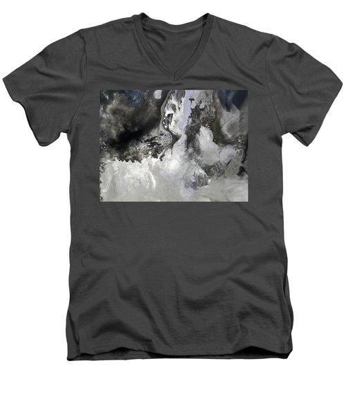 Bodacious Men's V-Neck T-Shirt
