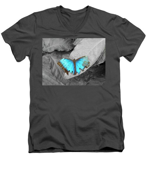 Broken Dream Men's V-Neck T-Shirt