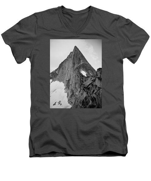 Bugaboo Spire Men's V-Neck T-Shirt