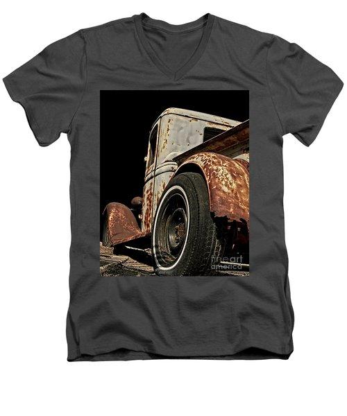 C204 Men's V-Neck T-Shirt