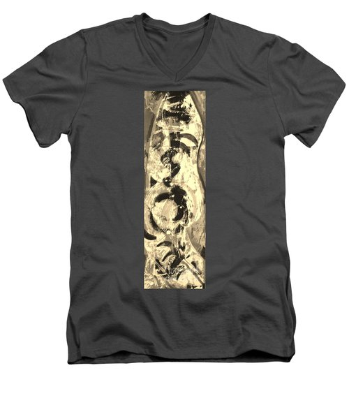 Carpenter Men's V-Neck T-Shirt
