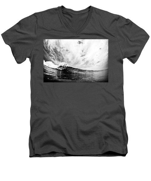 Carve Men's V-Neck T-Shirt