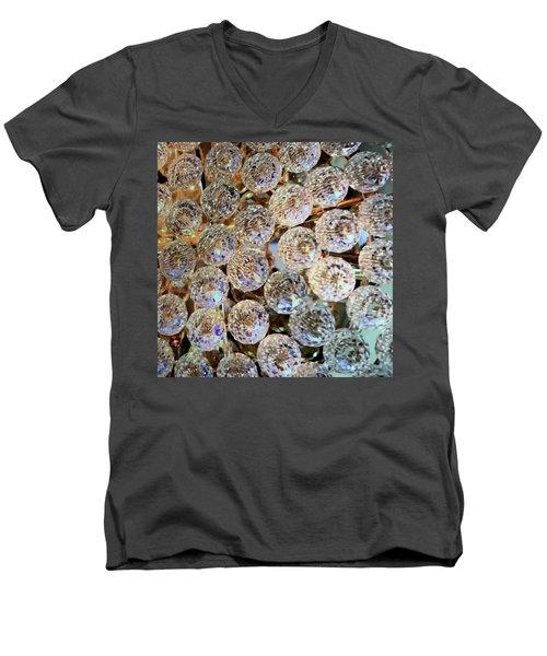 Castle Banquet 02 Men's V-Neck T-Shirt