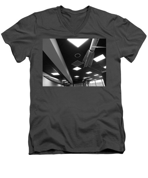 Chaos Men's V-Neck T-Shirt