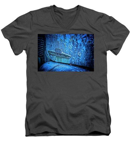 Chevy 3100 Men's V-Neck T-Shirt