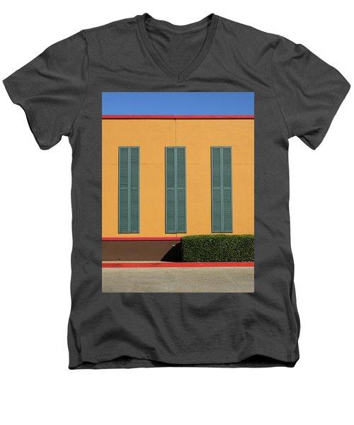 Chicken Tenders Vendor Men's V-Neck T-Shirt