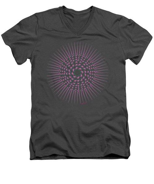 Circle Of My Eye Men's V-Neck T-Shirt
