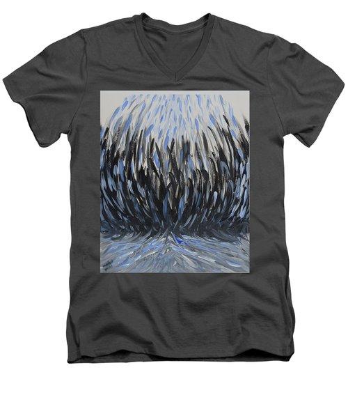 Cleansing Men's V-Neck T-Shirt