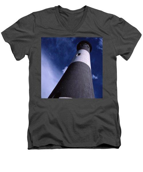 Cnrf0701 Men's V-Neck T-Shirt