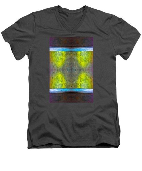 Concrete N71v2 Men's V-Neck T-Shirt
