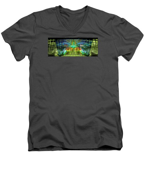 Confidence.. Men's V-Neck T-Shirt