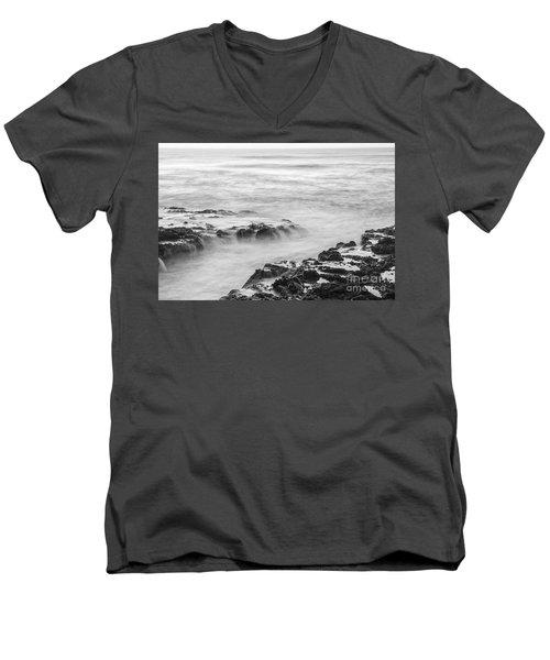 Cooks Chasm  Men's V-Neck T-Shirt